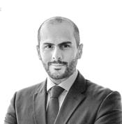 José Alfredo Jaramillo nombrado en órgano internacional de competencia
