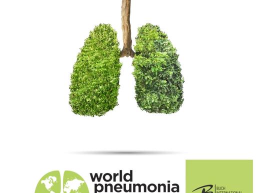 World Pneumonia Day | November 12, 2020