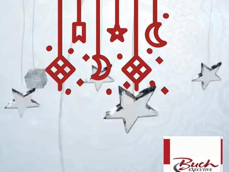 Eid-Ul-Fitr Mubarak!!