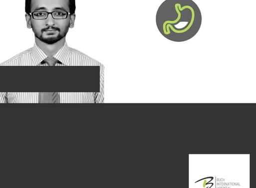 BIH | Gastroenterologist | Dr. Farooq Mohyud Din