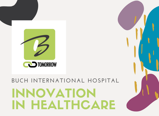 BIH   Innovation in Healthcare