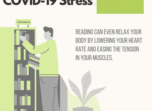 Managing COVID-19 Stress |Reading