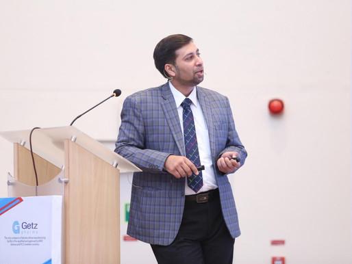 Dr. Kamran Babar | Cardiology Review 2020