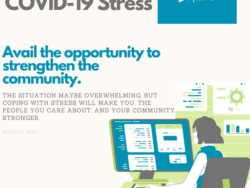 Managing COVID-19 Stress | Opportunity