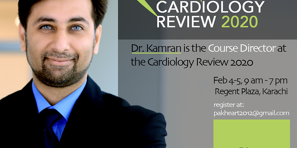 Cardiology Review 2020