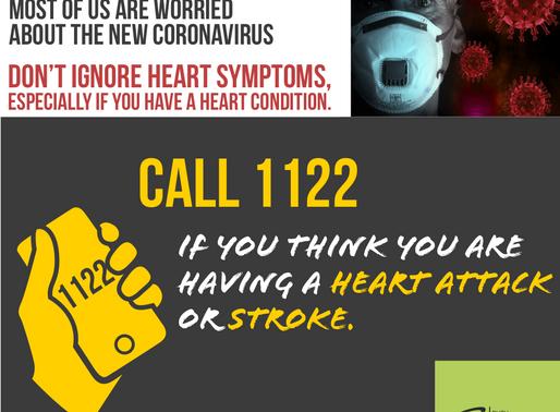 Coronavirus and Your Heart