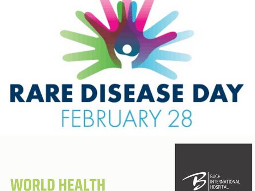 Rare Disease Day | Feb 28, 2020
