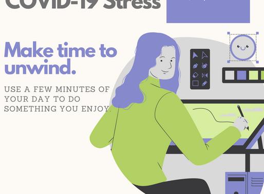 Managing COVID-19 Stress | Unwind