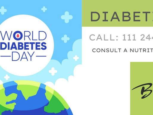 World Diabetes Day 2020