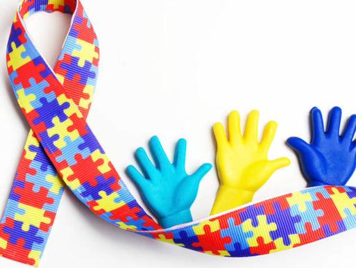 Autistic Pride Day | June 18, 2020