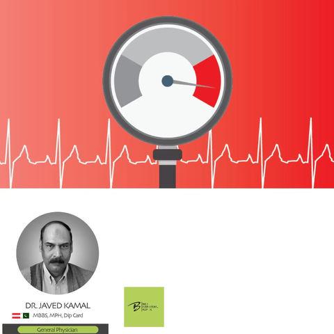 Dr. Javed Kamal - Hypertension Treatment
