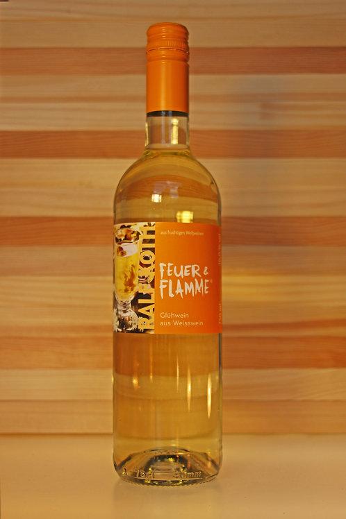 Köth Feuer & Flamme Glühwein aus Weisswein 0,75l