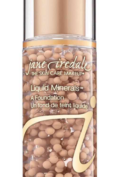 Jane Iredale - Liquid Minerals - Warm Silk