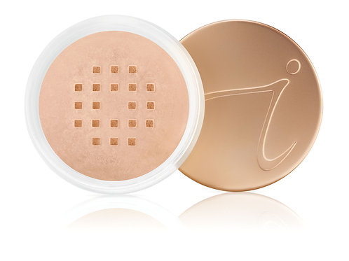 Jane Iredale - Loose Powders - Natural