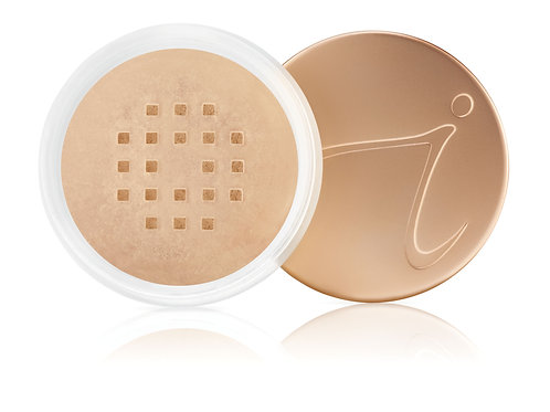 Jane Iredale - Loose Powders - Warm Sienna