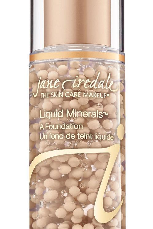 Jane Iredale - Liquid Minerals - Bisque