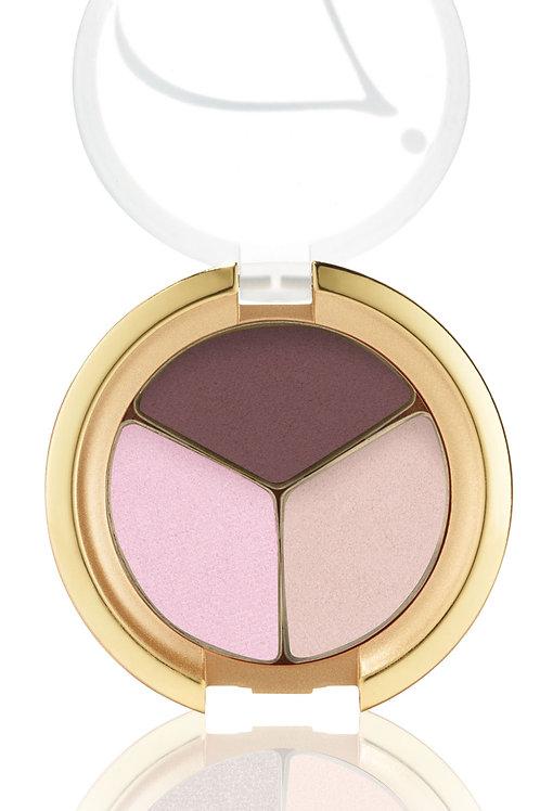Jane Iredale - Triple Eye Shadow - Pink Bliss
