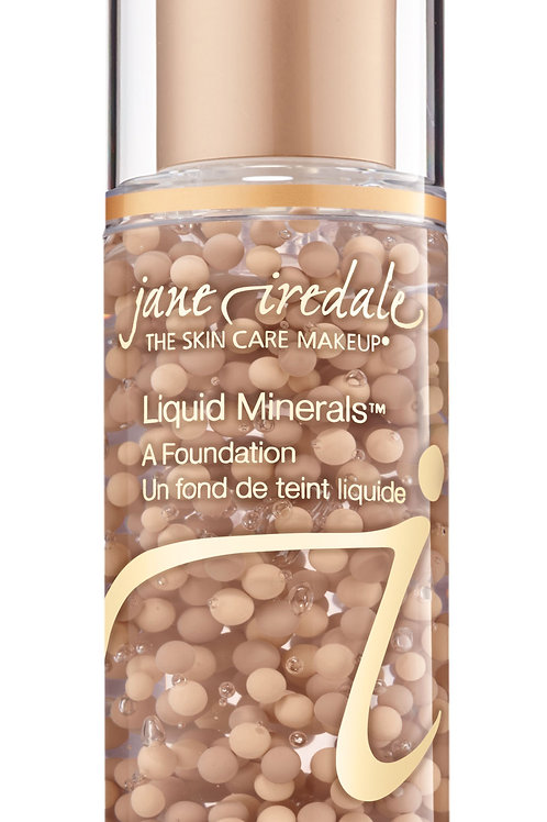 Jane Iredale - Liquid Minerals - Radiant