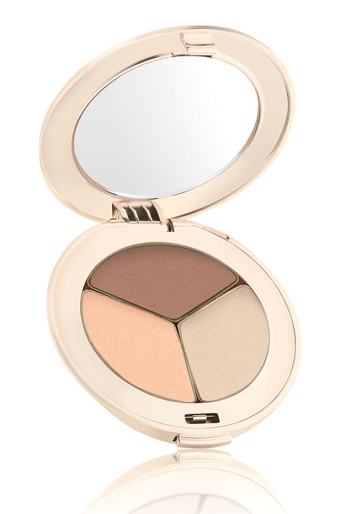 Jane Iredale - Triple Eye Shadow - Sweet Spot