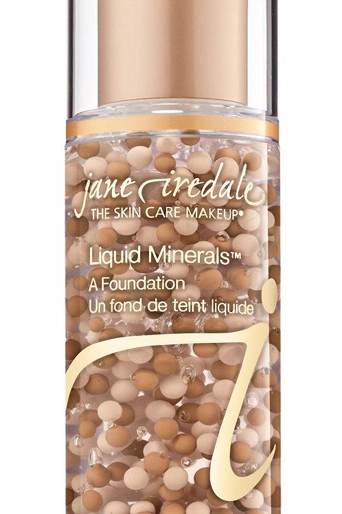 Jane Iredale - Liquid Minerals - Light Beige