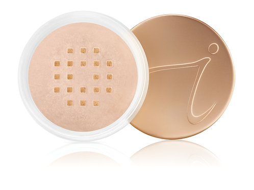 Jane Iredale - Loose Powders - Ivory