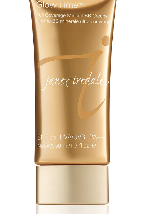 Jane iredale - Glow Time BB Cream - BB9