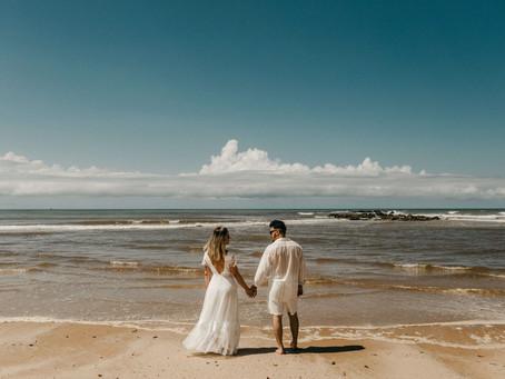 6 Tips for Your Elopement Wedding in Bermuda