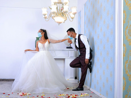 How Covid Has Changed the Wedding Industry