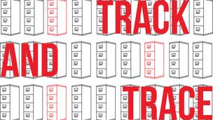 Track and Trace - Elianne de Waard (2020)