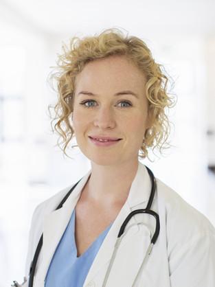 Dr LESPAGNOL Marie-Dominique