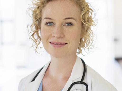 Marketing para médicos não são somente redes sociais