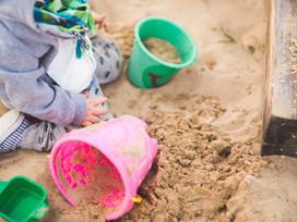 Multiply what you learn with a learning sandpit
