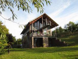 Wohnhaus mit Atelier