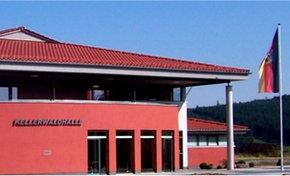 Kellerwaldhalle