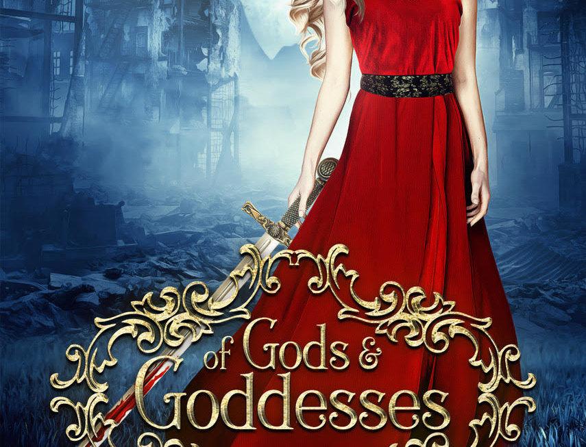 Of Gods & Goddesses (Hardback)