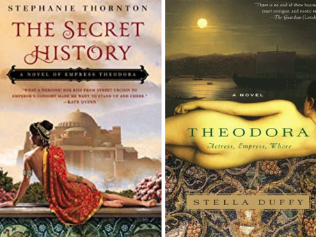Historical Fiction for Both Fact and Fantasy Lovers