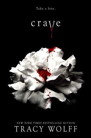 crave by tracy wolff