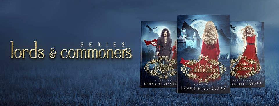 the lords and commoners trilogy