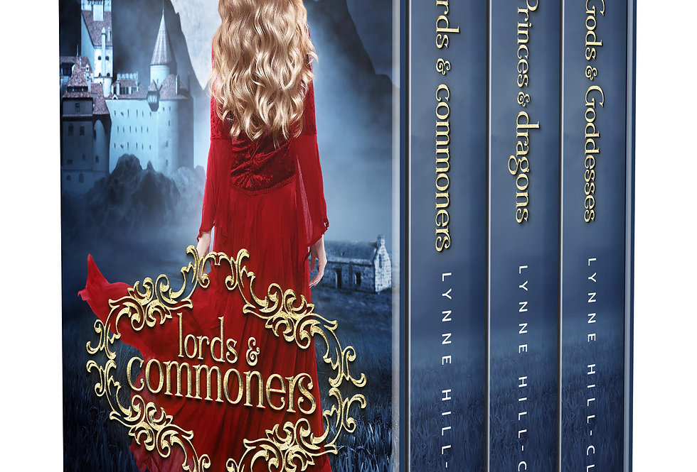 Lords & Commoners Trilogy