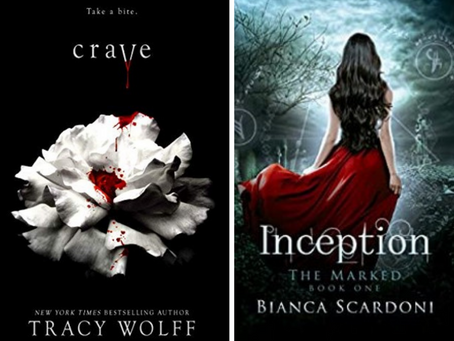 Attention Twilight Fans: There's More Vampire Novels to Discover!