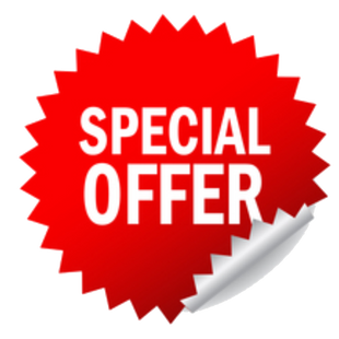 Your Special Offer