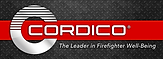 CordicoFire-Silver Logo_with Tag redline