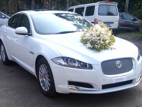 Wedding Car Rental Kallara | Wedding Cars in Kallara