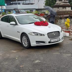 Wedding Cars in  Kasaragod   Wedding Car Rental Kasaragod   Luxury Cars for Rent