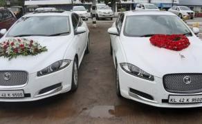 Wedding Car Rental Ambalapuzha   Wedding Cars in Ambalapuzha