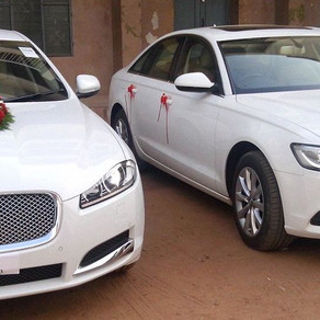 Wedding Cars in Trivandrum | Wedding Car Rental Trivandrum | Luxury Cars for Rent