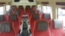 Tempo Traveller on rent in Angamaly,Tempo Traveller Rental Rates in Angamaly,Tempo Traveller Rental in Angamaly,Mini Van Rental in Angamaly, Tempo Traveller Booking in Angamaly, Minibus Rental in Angamaly