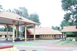 Arayankavu Temple