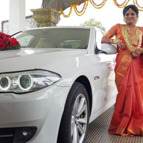 Wedding Cars in Ernakulam   Wedding Car Rental Ernakulam   Luxury Car Rental