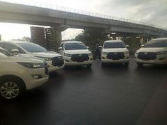 Innova Car Rental in Cochin, Toyota Innova Crysta Rental in Cochin, Innova Hire in Cochin